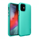 LAUT Shield - kryt na iPhone 11 mätový
