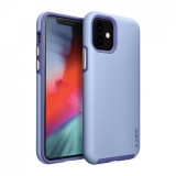 LAUT Shield - kryt na iPhone 11 bledofialový