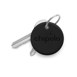 Chipolo ONE – Bluetooth lokátor, čierny