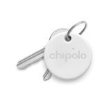 Chipolo ONE – Bluetooth lokátor, biely