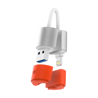 PKparis K'ablekey USB klúč 16GB