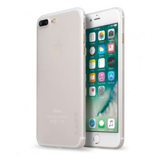 LAUT Slimskin obal pre iPhone 8 PLUS / 7 PLUS - Clear