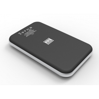 BOX Products 15 W Magnetic Fast charge Powerbank