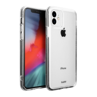 Laut Crystal-X - kryt na iPhone 11, číry